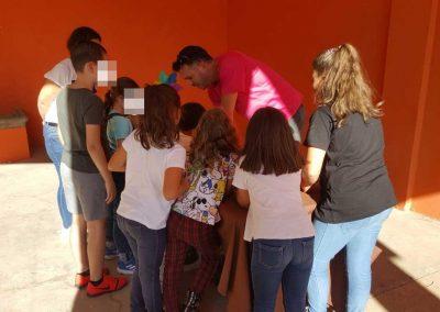 Grupo Infanitlia